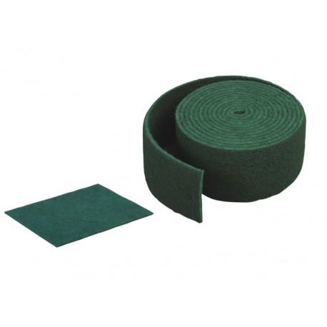 estropajo verde rollo extra vileda 6mts