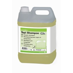 taski tapi shampoo (1 envase 5lts)