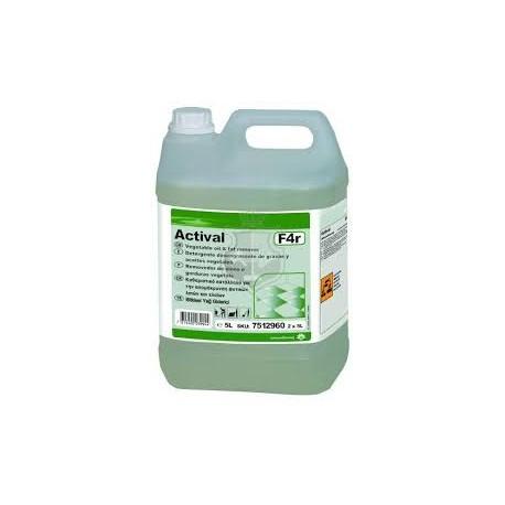 actival (1 envase 5lts)