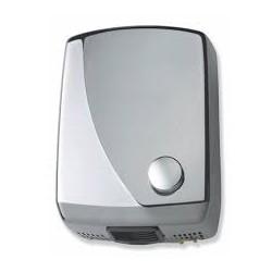 secador standard acero inox pulsador (1 unid.)