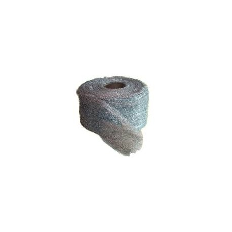 lana de acero nº2 (1 rollo)