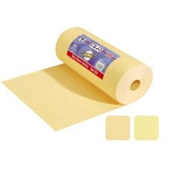 rollo bayeta sinttica todo uso beig 14mts (1 unid.)