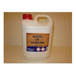 aceite de vaselina 5 lts (1 unid.)