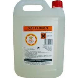 salfumant (acido clorhidrico) 24 kgs (1 unid.9