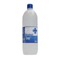 alcohol 96º 1 lts (1 unid.)