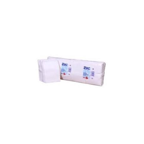 servilleta blanca 1/c 17x17 paq.400 (1 paq.)