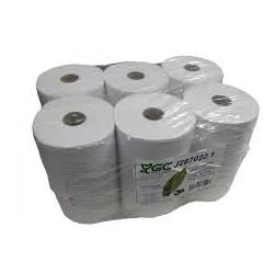 higienico industrial 2/c adicel 150mts (1 pack 18 rollos)