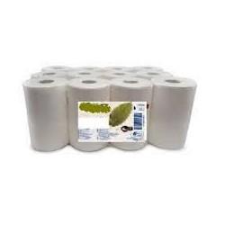 rollos mini-secamanos 2/c 20/80mts (1 pack 12 rollos)