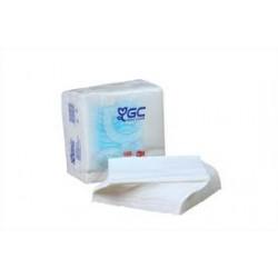 servilleta blanca 2/c 30x30 paq.100 (1 paq.)