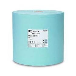 celulosa azul 3/c tork universal ind.330-W1 (1 rollo)