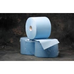 celulosa azul 2/c 23/400mts (1 pack 2 rollos)