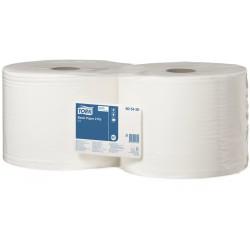 celulosa blanca 2/c tork wiper 320 W1 (1 pack 2 rollos)
