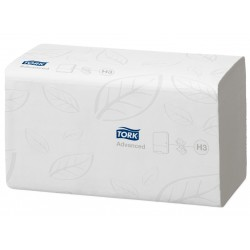 toalla mano tork-adv plegadp en z 3750 T. (1 caja)