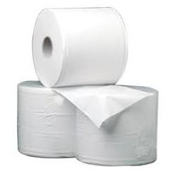 celulosa blanca 2/c 600mts (1 pack 2 rollos)