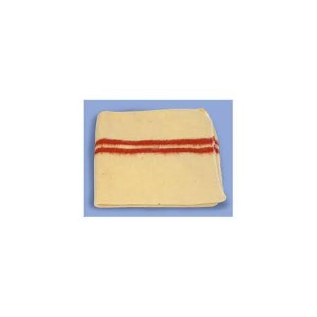 gamuza polvo amarilla 40x40 (1 unid.)