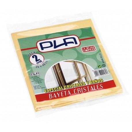 bayeta cristales beig (1 pack 12 unid.)