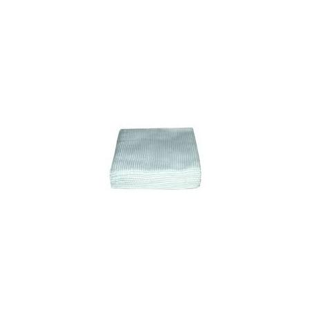 paño rejilla blanca (1 pack 12 unid.)
