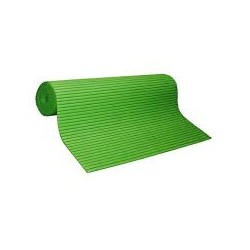 rollo posavasos verde oscuro 0,65x3mts