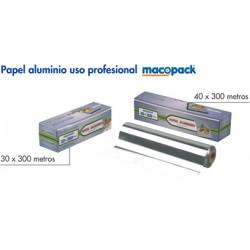"""aluminio industrial 40x13"""" 3,5 k (1 rollo)"""