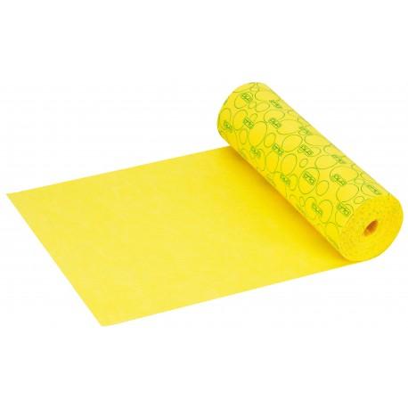 Rollo bayeta amarilla 6x0,40mts (1 Rollo)
