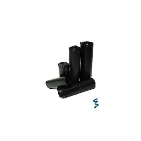 bolsa basura industrial negra 95x115 G240 (1 rollos 10 bolsas)