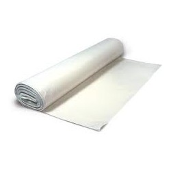 bolsa basura domestica blanca 48x50 G65 (1 rollo 50 bolsas)