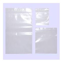 bolsa politeno 12x25 transparente (1 kg)