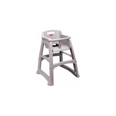 sillas para niños incluye pata platino (1 unid.)