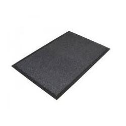 alfombra transec 60x90 gris vileda (1 unid.)
