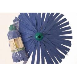 fregona microfibra azul (1 unid.)
