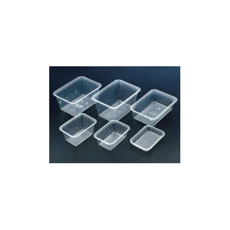 bandeja termosellable pp 370cc (1 pack 200 unid.)