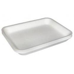 envase porex T-89 blanca 250x175xH35 (1 pack 200 unid.)