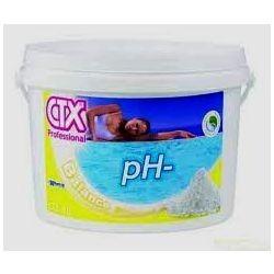minorador de Ph- envase 16 kgs.