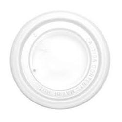 tapa vaso porex C07-04F (1 pack 100 unid.)