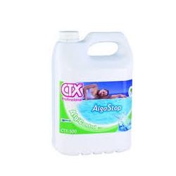 algicida liquido envase 5 lts