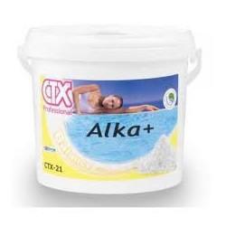 incrementador de alcalinidad envase 40 kgs