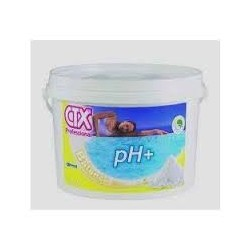 incrementador Ph+ solido envase 6 kgs