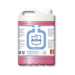 anticalcareo baños espuma activa H-304 (1 envase 5 lts)