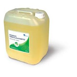zenox detergente automatico aguas medias-duras (1 envase 20 lts)
