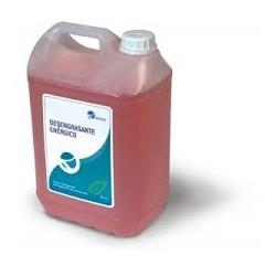 zenox desengrasante energetico (1 envase 5lts)