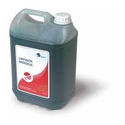 zenox amoniacal E-102C (1 envase 5lts)