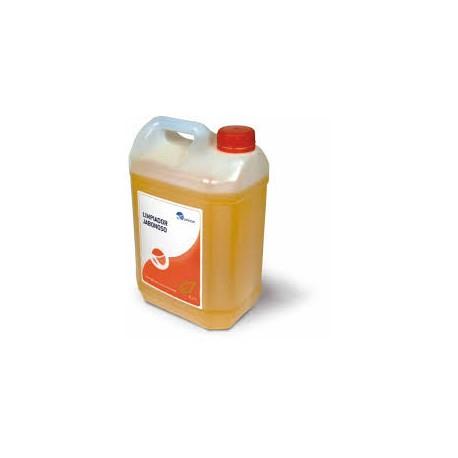 zenox jabonoso (1 envase 5lts)