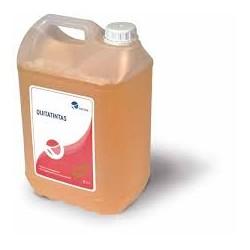 zenox limpiador tinta H-252 (1 envase 5lts)