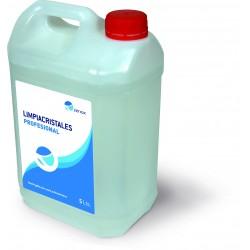 zenox limpiacristales (1 envase 5 lts)