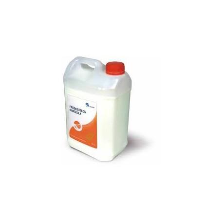 zenox fregasuelos marsella (1 envase 5 lts)