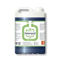 zenox detergente ropa para hosteleria E-221 (1 envase 5 lts.)