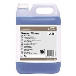 suma rinse A5 (1 envase 5lts)