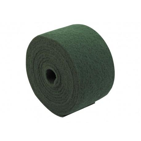 rollo fibra verde fuerte 6mts